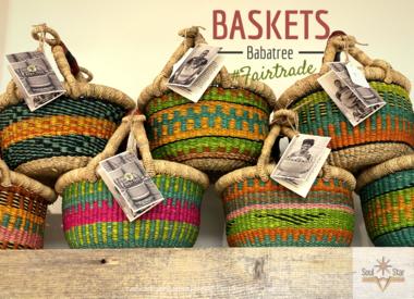 -Baskets