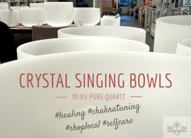 -Singing Bowls