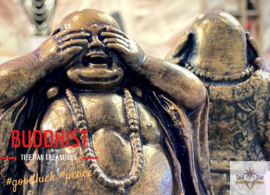 -Buddhist