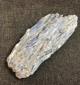 Family Rocks Large natural Kyanite wands in matrix