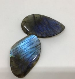 Family Rocks Labradorite Wave