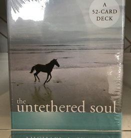 Dempsey Distributing Canada Untethered Soul Deck