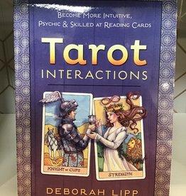 Dempsey Distributing Canada Tarot Interactions