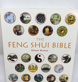 Dempsey Distributing Canada The Feng Shui Bible