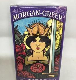 Dempsey Distributing Canada Morgan -Greer Tarot