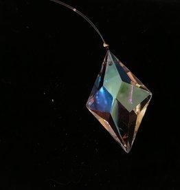Crystal Peddler Window Crystal Small Kite