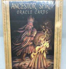 Dempsey Distributing Canada Ancestor Spirit Oracle Cards
