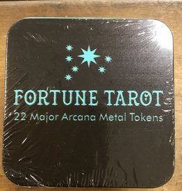 Dempsey Distributing Canada Fortune Tarot Coins