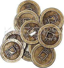 Kheops International Chinese I-Ching Coin 20mm