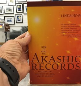Dempsey Distributing Canada How to Read the Akashic Records