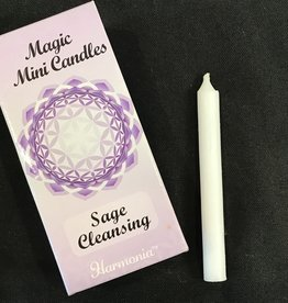 Kheops International Scented Mini Ritual Candle
