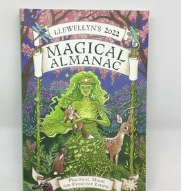 Dempsey Distributing Canada Magical Almanac 2022