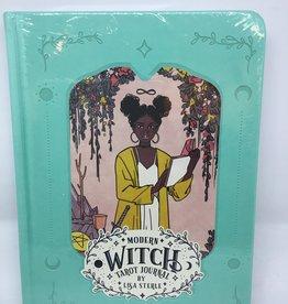 Dempsey Distributing Canada Modern Witch Tarot Journal