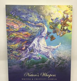 Dempsey Distributing Canada Natures Whispers Journal