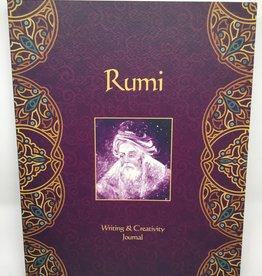 Dempsey Distributing Canada Rumi Journal