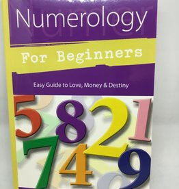 Dempsey Distributing Canada Numerology For Beginners