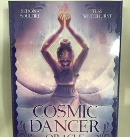 Dempsey Distributing Canada Cosmic Dancer Oracle