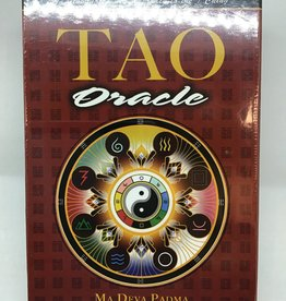 Dempsey Distributing Canada Tao Oracle