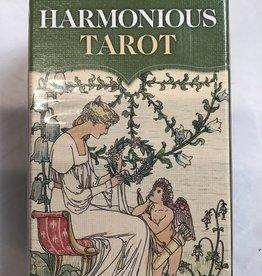 Dempsey Distributing Canada Harmonious Tarot Mini