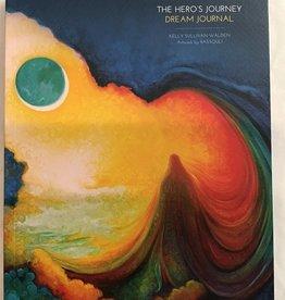 Dempsey Distributing Canada Hero's Journey Dream Journal