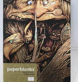 Paperblanks Mischievous Creature's Midi Journal