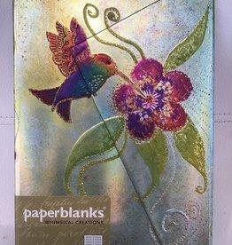 Paperblanks Hummingbird Midi Journal