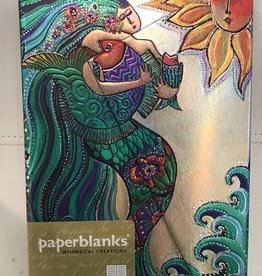 Paperblanks Whimsical Creations Ocean Song Midi Journal