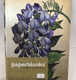 Paperblanks Painted Botanicals Mini Journal
