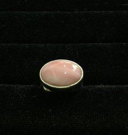 Saffron Fine Jewellery Ltd. Pink Opal Ring