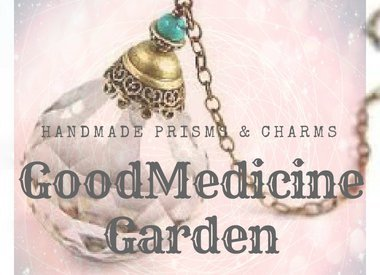 Good Medicine Garden