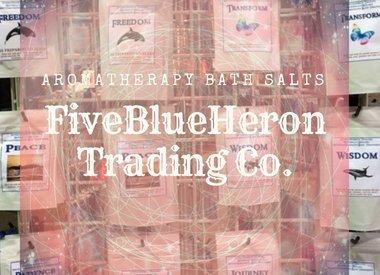 Fiveblueheron Trading