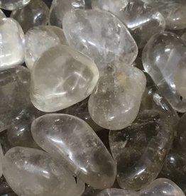 Family Rocks Smoky quartz Small tumbled stone
