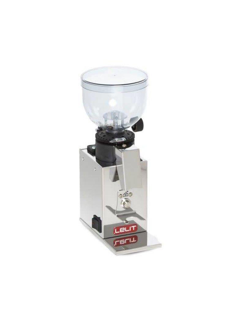 Machine à espresso Lelit Moulin à café Fred (PL043MMI) par Lelit