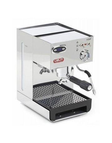 Machine à espresso Lelit Machine à café espresso manuel Anna 2 par Lelit