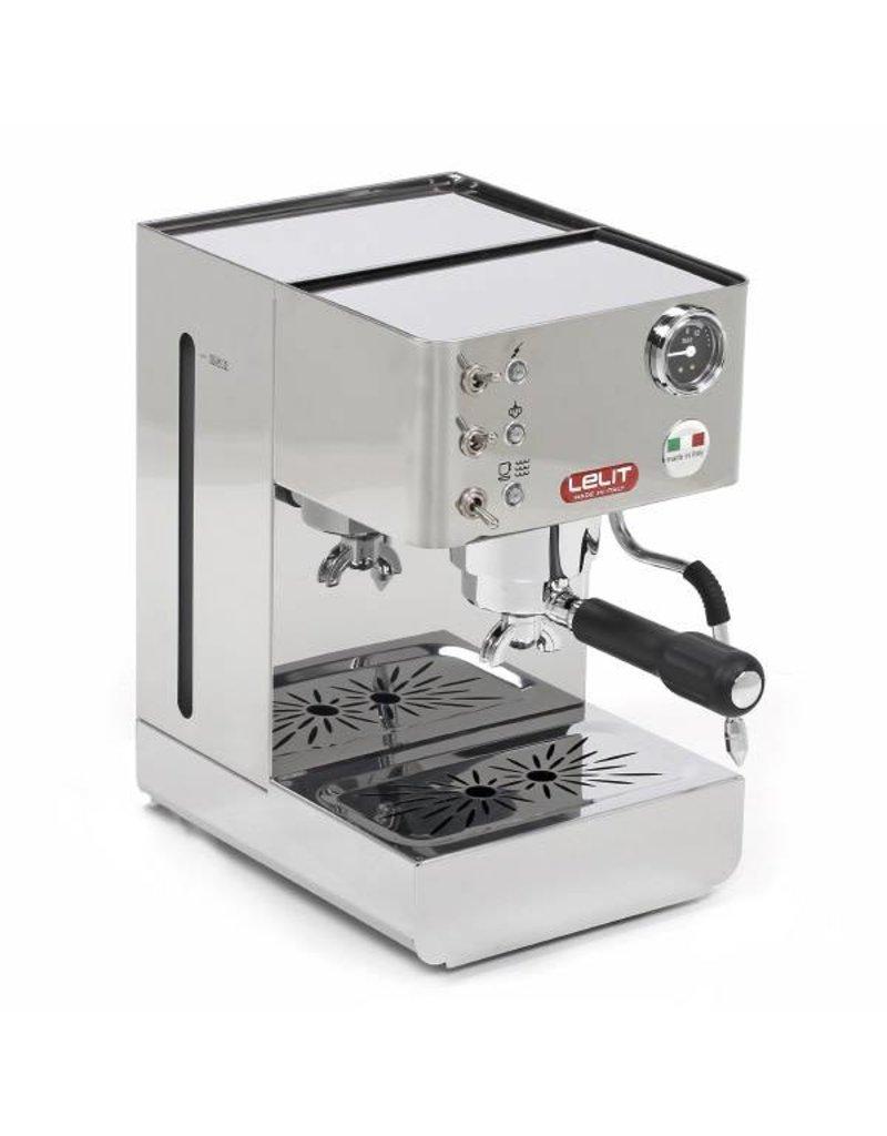 Machine à espresso Lelit Machine à café espresso manuelle Anna 1 par Lelit