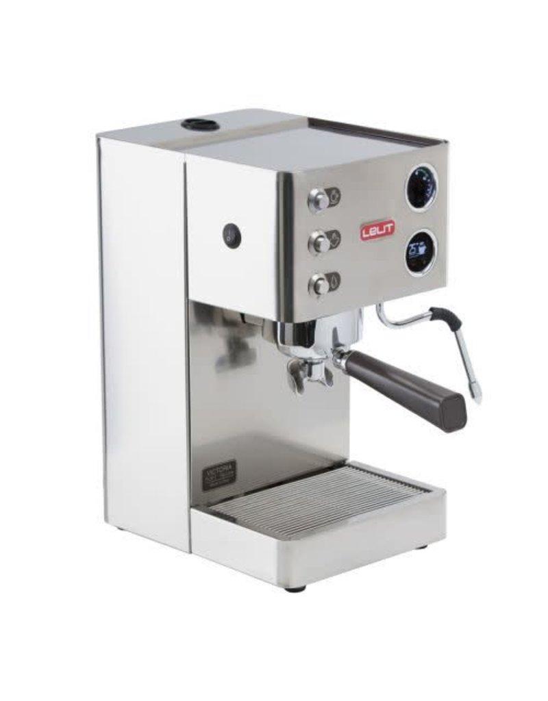 Machine à espresso Lelit Machine à café espresso manuelle Victoria par Lelit