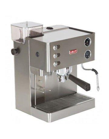 Machine à espresso Lelit Machine à café espresso manuelle Kate de Lelit