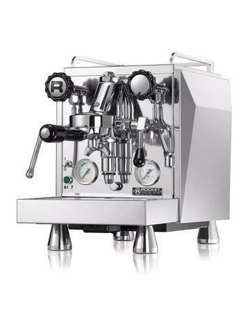 Machine à espresso et expresso Rocket Machine à café espresso Giotto Type V par Rocket