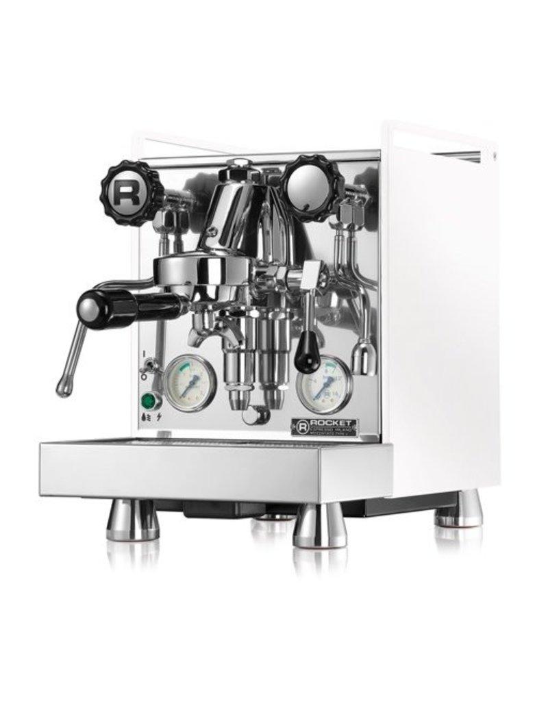 Rocket Machine à café espresso Mozzafiato Type V de Rocket