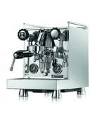 Machine à espresso et expresso Rocket Machine à café espresso Mozzafiato Evoluzione R par Rocket