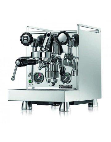 Rocket Machine à café espresso Mozzafiato Evoluzione R par Rocket