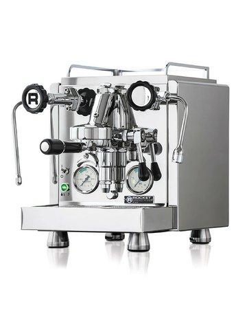 Rocket Machine espresso R58 par Rocket