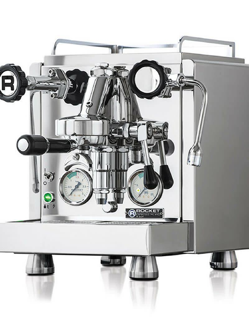 Rocket Machine espresso R58 par Rocket