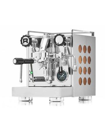 Machine à espresso et expresso Rocket Machine à café espresso Appartamento Couleur Cuivre par Rocket