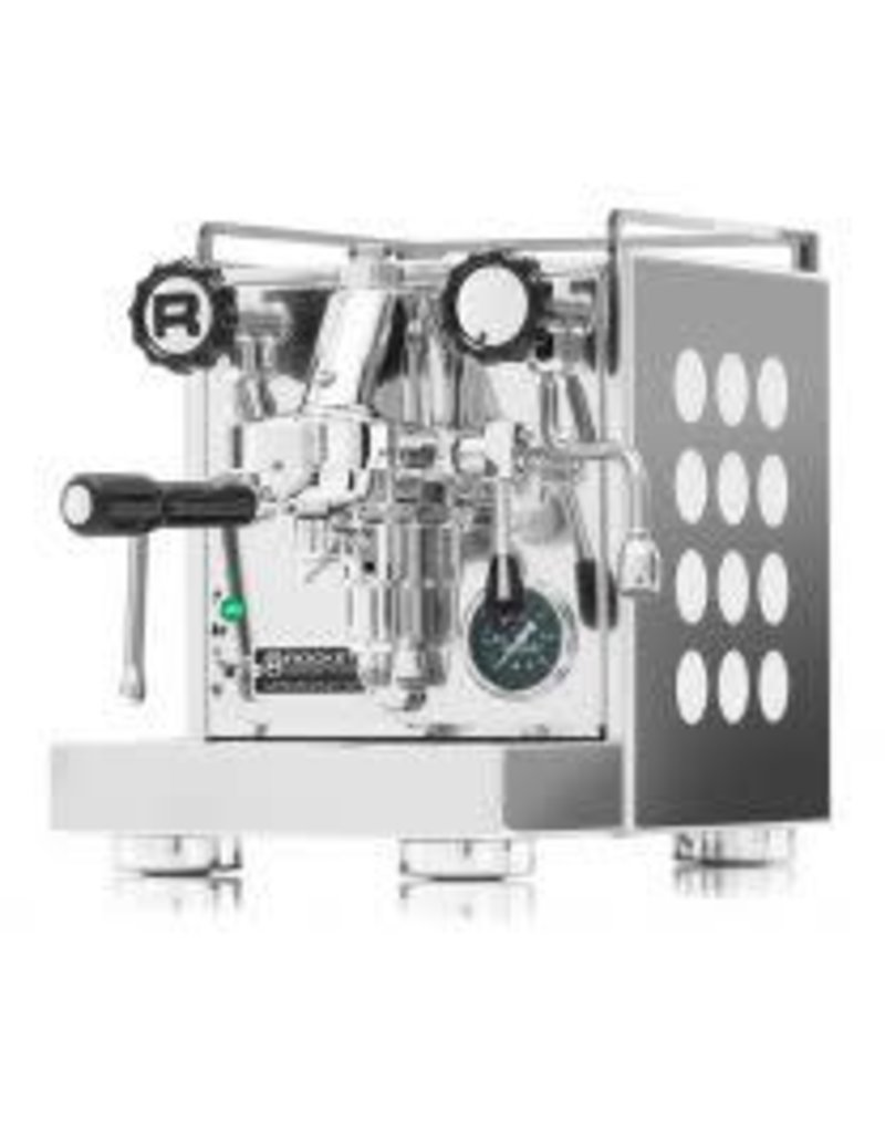 Machine à espresso et expresso Rocket Machine à café espresso Appartamento Blanche par Rocket