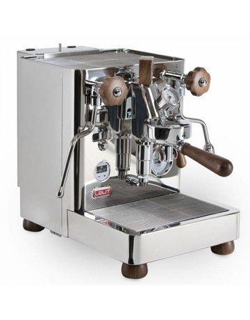 Machine à espresso Lelit Machine à café espresso Bianca par Lelit