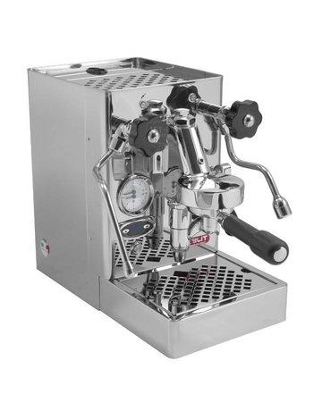 Machine à espresso Lelit Machine à café espresso manuelle Mara LEPL62T/120 par Lelit