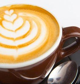 Latte Art - Formation Barista - 17 Mai 2019