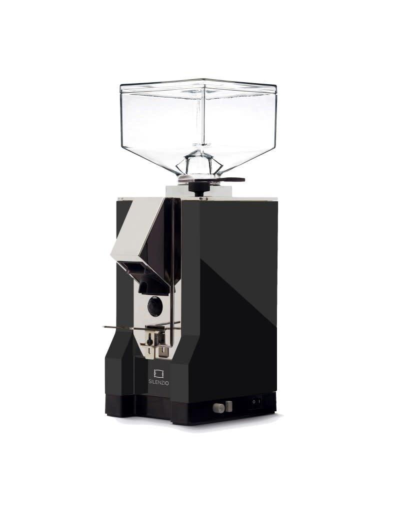 Moulin à café Silenzio - Noir par Eureka