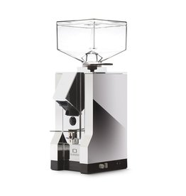 Moulin à café Silenzio - Chrome par Eureka
